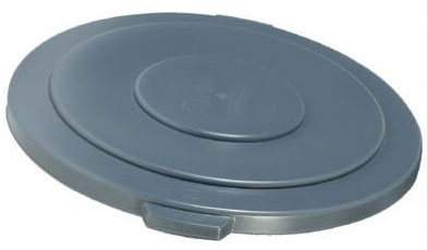 BRUTE® Lid for 32 Gallon Round Container