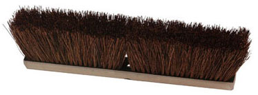Laitner P-1500 Series Palmyra Push Broom Heads