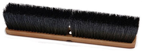 Laitner 100 Series Push Broom Heads