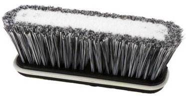 Laitner 'Lite' White Synthetic All Purpose Flow-Thru Wash Brush