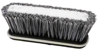 """Laitner Brush Company 851 20/"""" Gong Style Utility Brush"""