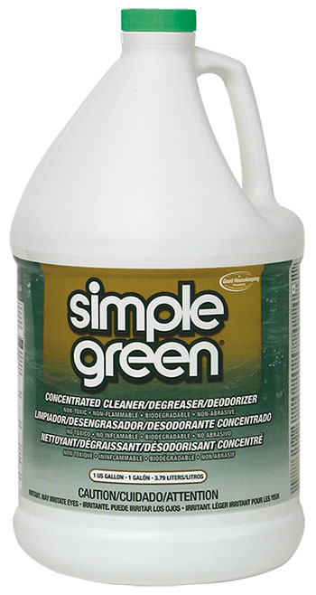 Simple Green Concentrated Cleaner