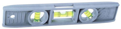"Stanley 8"" Magnetic Torpedo Level"