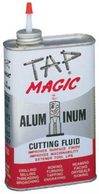 Tap Magic Aluminum Cutting Fluid