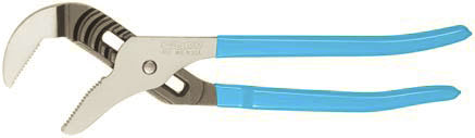 Channellock Straight Jaw Tongue & Groove Plier