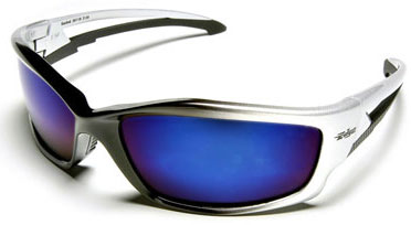 Edge Kazbek Safety Glasses
