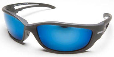 Kazbek XL Polarized Safety Glasses