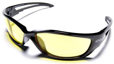 Edge Kazbek XL Safety Glasses