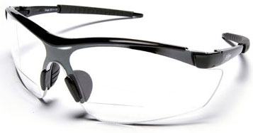 Edge Zorge Safety Glasses