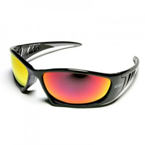 Edge Baretti Safety Glasses