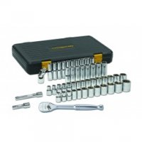 Socket Sets/Ratchets/Extensions