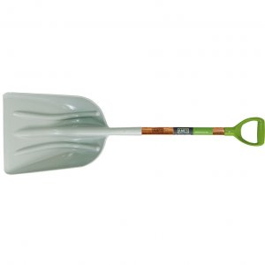 Ames Scoop, Poly D-Handle