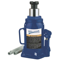 JH Williams Bottle Jack, 12 Ton