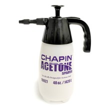 Chapin 48oz Industrial Acetone Hand Sprayer Model#10027