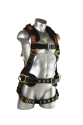 Guardian Seraph Construction Harness w/Side D-Rings M-L