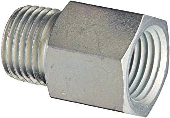 Alemite 43762 Fitting Extension