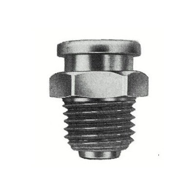 Alemite A1186 Button Head Fitting