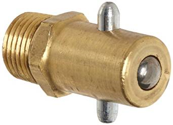 Alemite A336 Pipe Type Fitting