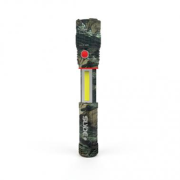 Nebo Slyde+ Camo Flashlight and Worklight