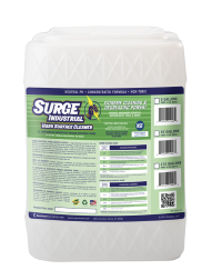 Surge Industria Hard Surface Cleaner 5 gallon
