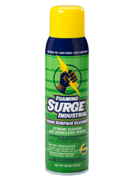 Surge Industrial Hard Surface Cleaner 20oz. Aerosol