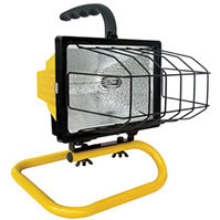 Voltec 08-00209 Halogen Portable Work Light