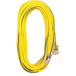 Voltec 05-00364 Extension Cord 25ft 12/3 Outdoor